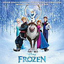 Frozen (Die Eiskönigin) - Englische Version  OST