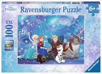 Frozen - Eiszauber (Kinderpuzzle)