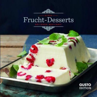 Frucht-Desserts