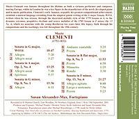 Frühe Klaviersonaten - Produktdetailbild 1