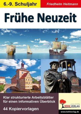 Frühe Neuzeit, Friedhelm Heitmann