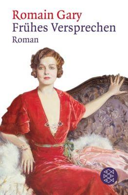 Frühes Versprechen, Romain Gary