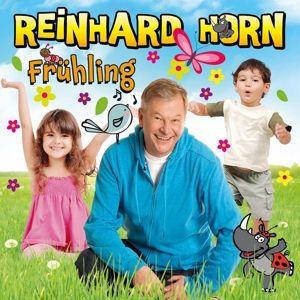 Frühling, Reinhard Horn