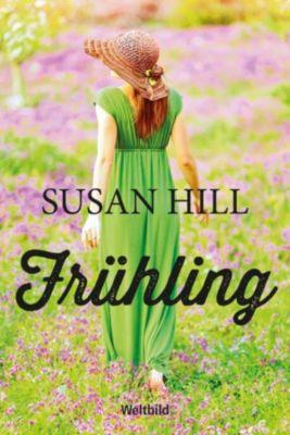 Frühling, Susan Hill
