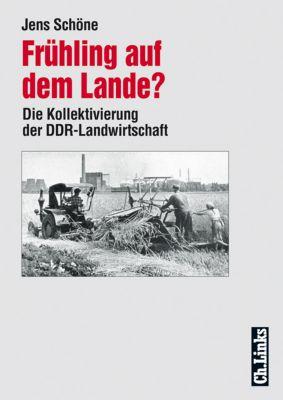 Frühling auf dem Lande?, Jens Schöne