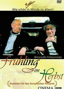 Frühling im Herbst, DVD, Jirí Hubac