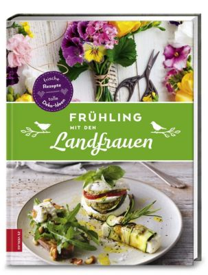 Frühling mit den Landfrauen -  pdf epub