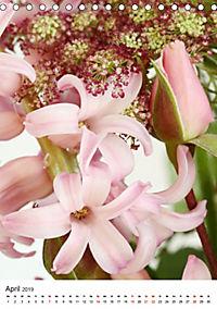 Frühlingsblumen Hyazinthen (Tischkalender 2019 DIN A5 hoch) - Produktdetailbild 4