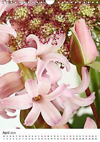 Frühlingsblumen Hyazinthen (Wandkalender 2019 DIN A4 hoch) - Produktdetailbild 4