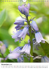 Frühlingsblumen Hyazinthen (Wandkalender 2019 DIN A4 hoch) - Produktdetailbild 11