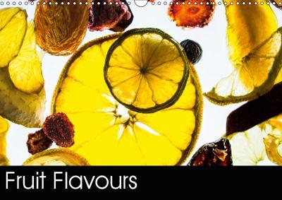 Fruit Flavours (Wall Calendar 2019 DIN A3 Landscape), Steven A. J. Beltjes