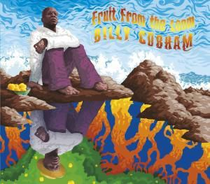 Fruit From The Loom, Billy Cobham