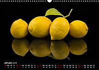 FRUIT n' VEG REFLECTIONS (Wall Calendar 2019 DIN A3 Landscape) - Produktdetailbild 1