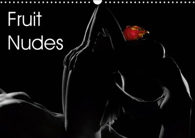 Fruit Nudes (Wall Calendar 2019 DIN A3 Landscape), Michael Schultes