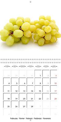 FruityMania (Wall Calendar 2019 300 × 300 mm Square) - Produktdetailbild 2
