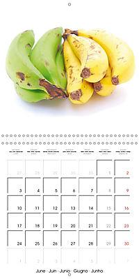 FruityMania (Wall Calendar 2019 300 × 300 mm Square) - Produktdetailbild 6