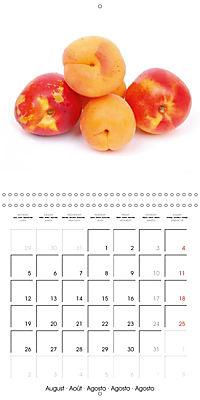 FruityMania (Wall Calendar 2019 300 × 300 mm Square) - Produktdetailbild 8