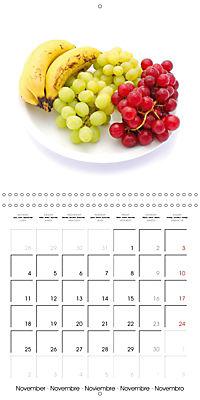 FruityMania (Wall Calendar 2019 300 × 300 mm Square) - Produktdetailbild 11