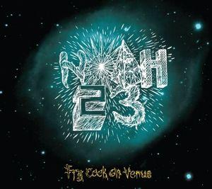 Fry Cook On Venus, Noah23