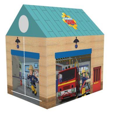 FS Feuerwehrhaus Sam 72x95x102cm