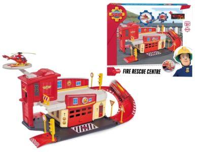 FS Fire Rescue Center