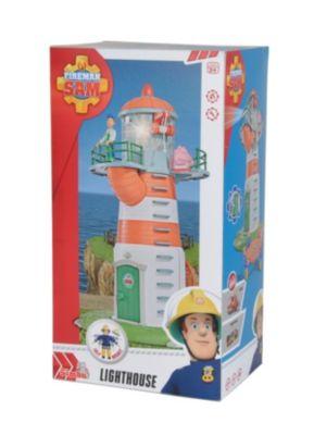 FS Sam Leuchtturm mit Figur