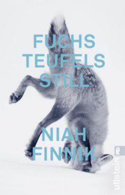 Fuchsteufelsstill - Niah Finnik |