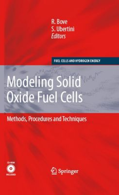 Fuel Cells and Hydrogen Energy: Modeling Solid Oxide Fuel Cells