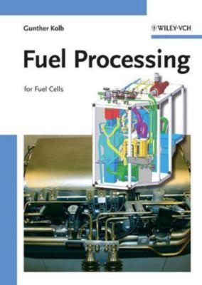 Fuel Processing for Fuel Cells, Gunther Kolb