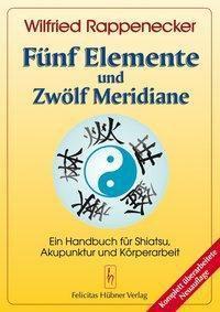 Fünf Elemente und Zwölf Meridiane, Wilfried Rappenecker