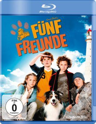 Fünf Freunde, Enid Blyton, Peer Klehmet, Sebastian Wehlings
