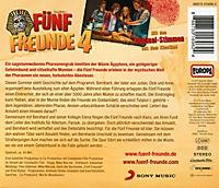 Fünf Freunde 4 - Das Original-Hörspiel zum Kinofilm - Produktdetailbild 1
