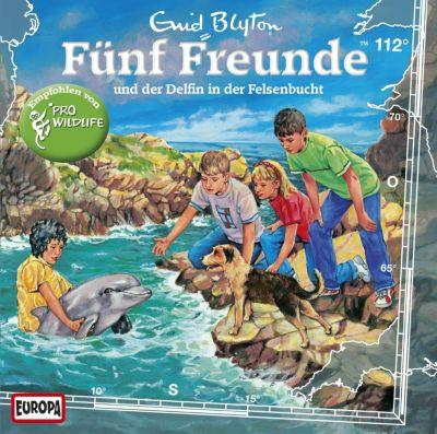 psony cd fuenf freunde 128 und der