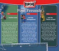 Fünf Freunde Band 60/66/71: 3er Box Fünf Freunde an Bord (3 Audio-CDs) - Produktdetailbild 1
