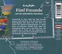Fünf Freunde Band 75: Fünf Freunde und das unheimliche Hexenhaus (1 Audio-CD) - Produktdetailbild 1