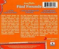 Fünf Freunde - Die 31. Box - Geheimnisvolle Schätze - Produktdetailbild 1
