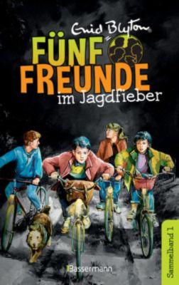 Fünf Freunde im Jagdfieber, Enid Blyton