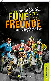 Fünf Freunde im Jagdfieber - Produktdetailbild 1