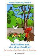 Fünf Märchen und eine kleine Geschichte, Herma Schotkovsky-Storfer