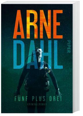 Fünf plus drei, Arne Dahl