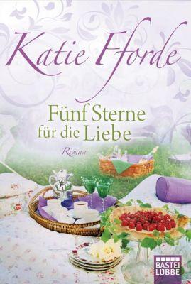 Fünf Sterne für die Liebe, Katie Fforde