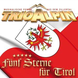 Fünf Sterne Für Tirol, Trio Alpin