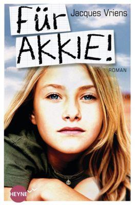 Für Akkie!, Jacques Vriens