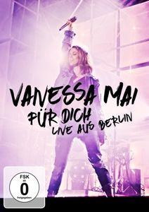 Für Dich - Live aus Berlin, Vanessa Mai