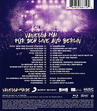 Für Dich - Live aus Berlin - Produktdetailbild 1