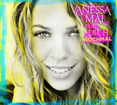 Für Dich nochmal (Limitierte Geschenk-Edition, CD+DVD), Vanessa Mai