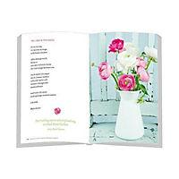 Für dich soll's bunte Blumen regnen - Produktdetailbild 1