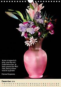 Für Dich! Zitate fürs Herz (Wandkalender 2019 DIN A4 hoch) - Produktdetailbild 12
