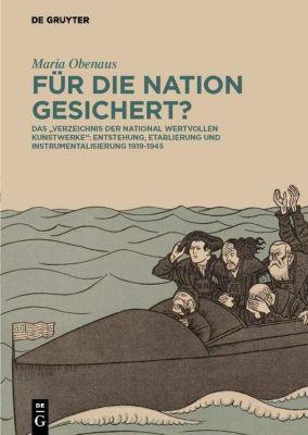Für die Nation gesichert?, Maria Obenaus