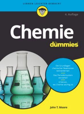 ...für Dummies: Chemie für Dummies, John T. Moore
